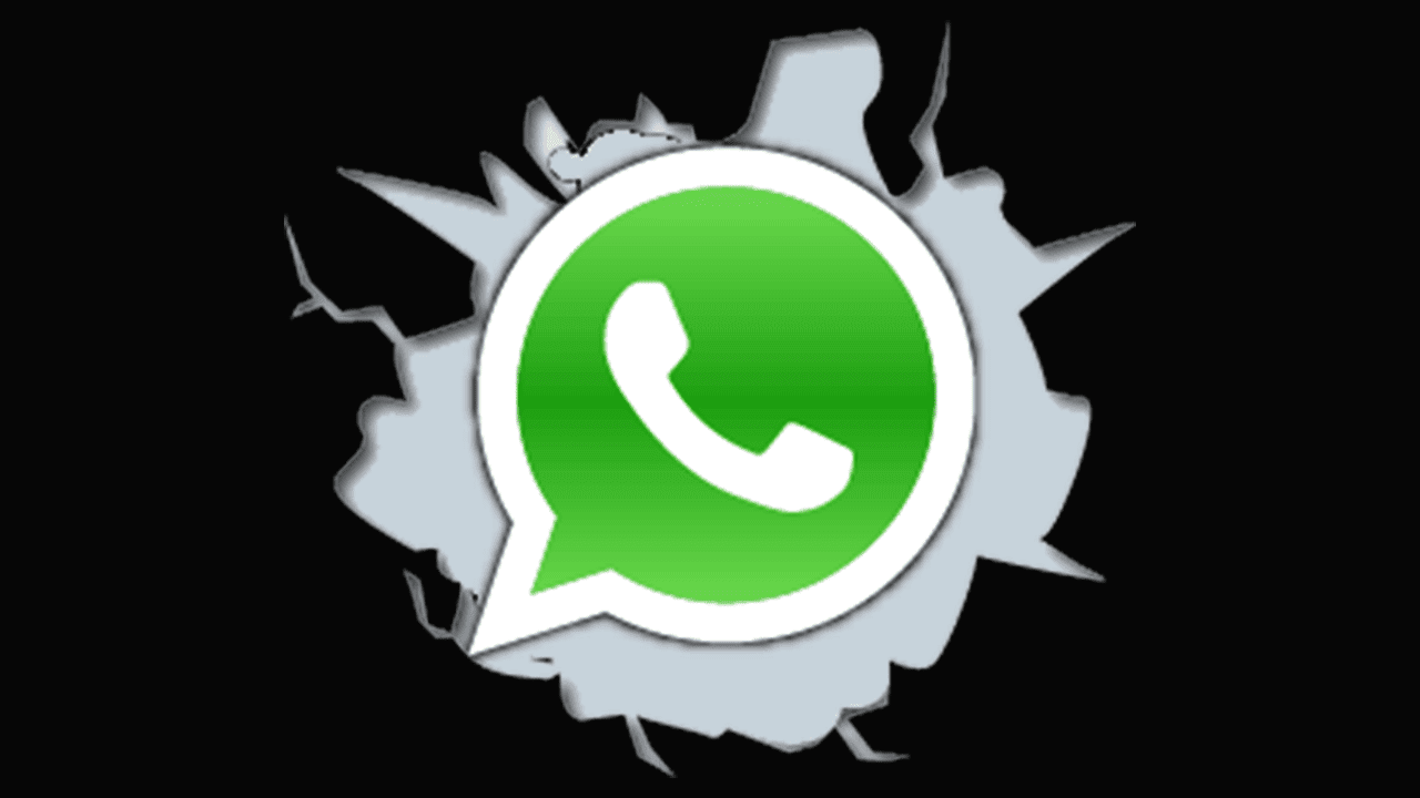 Conspiration Whatsapp
