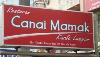Lowongan Kerja Restoran Canai Mamak KL Maret 2019
