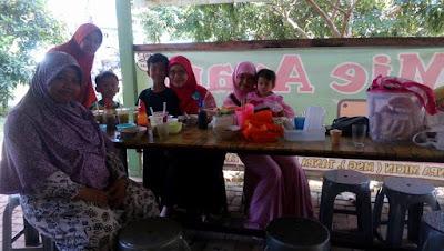 Kopdar Seru PBA Lampung