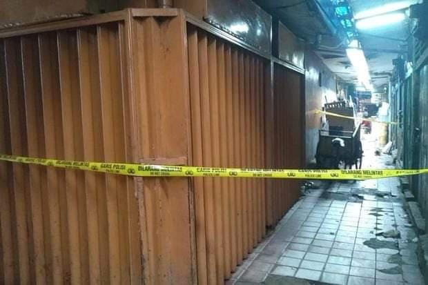 Polres Metro Jakarta Barat Buru Pelaku Perampokan Toko Emas di Tamansari