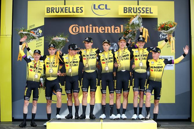 Tour de Francia 2019 - 1ª y 2ª etapa
