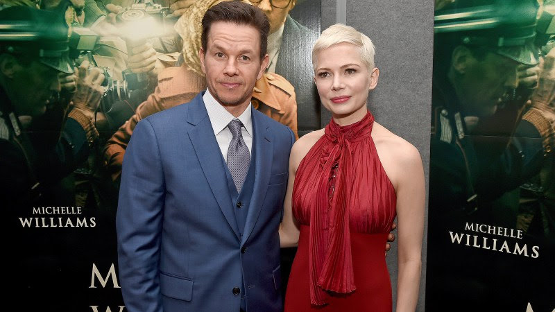 1b3ff84304b Mark Wahlberg plans to donate the  1.5 million he received for All the  Money in the World reshoots in Michelle Williams  name to the Time s Up  legal defense ...