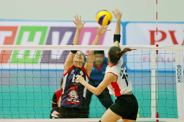 Lịch thi đấu VCK và xếp hạng giải VĐQG PV Gas 2019 tại Bạc Liêu