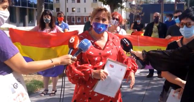 Piden que se juzgue al ciudadano Juan Carlos de Borbón