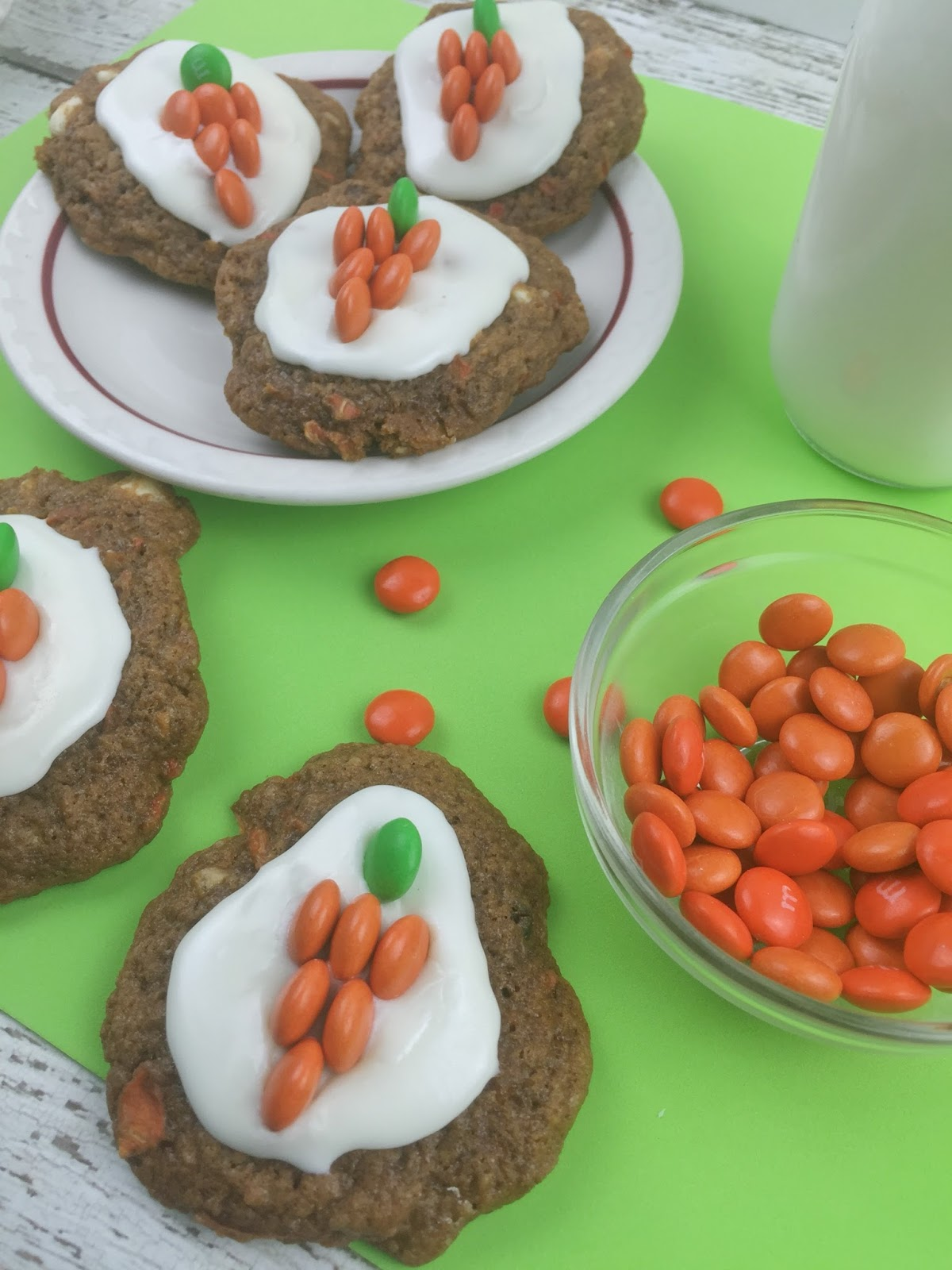 Carrot Cake M M S Walgreens