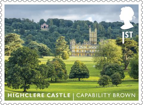 Brenda It S A Beautiful Life The Real Downton Abbey Highclere
