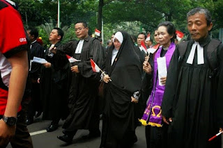 Islam Nusantara Harus Seteril dari Syiah