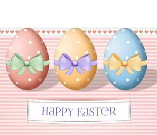 Happy Easter(ईस्टर)