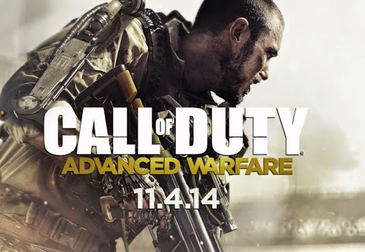 Call of Duty: Advanced Warfare Cheats And Hack Direct Download