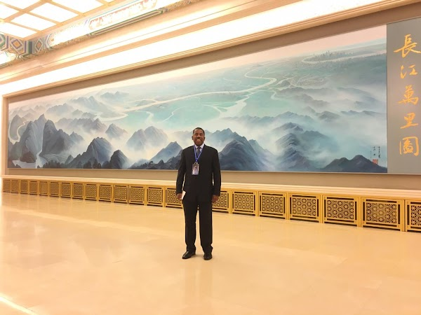 Experiencias de la USFQ fueron compartidas en China