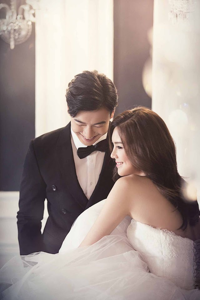 How to get korean people like beauty , why Korean people looking pretty.