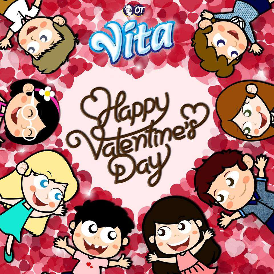 Valentine's Day Wishes pics free download