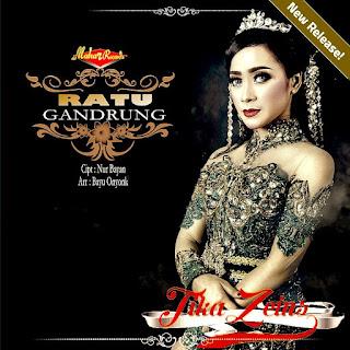 Tika Zeins Ratu Gandrung