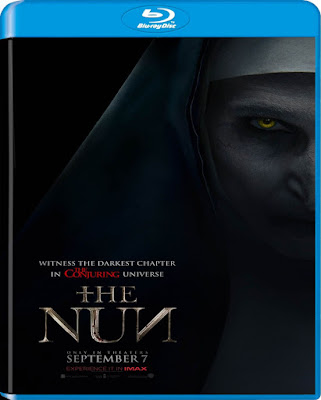 The Nun [Latino]