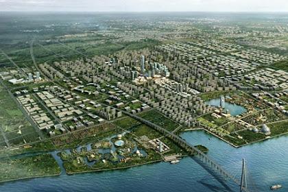 Minim Informasi dan Infrastruktur, Investor Masih Belum Mau Lirik Batulicin sebagai Kawasan Industri