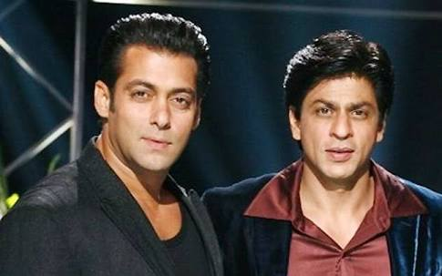 salman and srk rank 1st and 2nd in forbes 100 celebrities