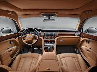 New Mulsanne – Luxury beyond compare