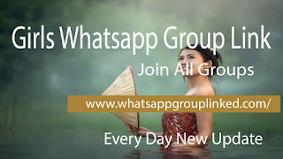 Single Girls Whatsapp Group Link