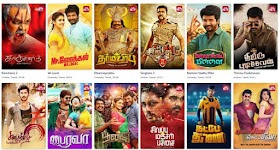 Latest Tamil HD Movies Download 2020 By TamilRockers