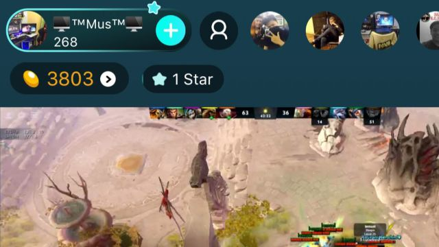 10 Aplikasi Live Streaming Game di Android Terbaik 2019