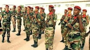 الجيش الوطني يعلن عن لائحة الناجحين في مسابقة الطلبة الضباط ..- الائحة