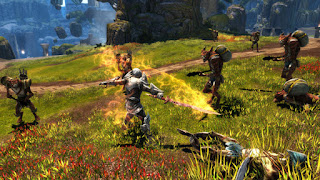 Kingdoms of Amalur Re-Reckoning FATE Edition-GOG full crack