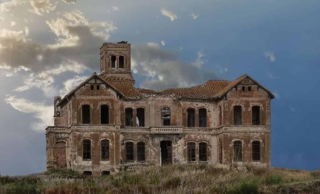 #621Cortijo Jurado | Sildavia Podcast |El Blog de Luis Bermejo