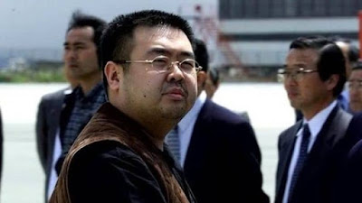 Why Kim Jong Nam Killed