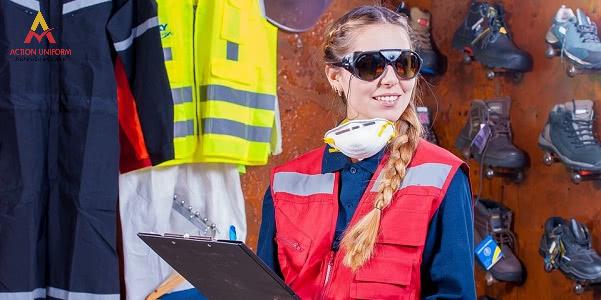 công ty may quần áo bảo hộ lao động