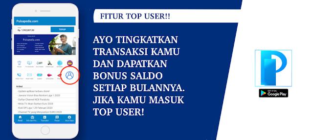 Top User