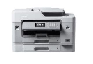 Brother MFC-J6945DW Driver Software Scanner