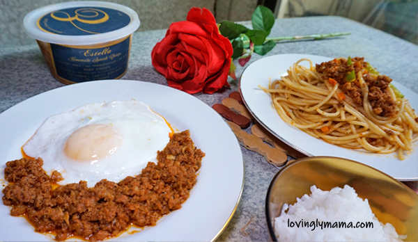 Cooking with chorizo - Cocina Estella Spanish Chorizo - homecooking - from my kitchen - mommy blogger- bacolod mommy blogger -pasta recipe