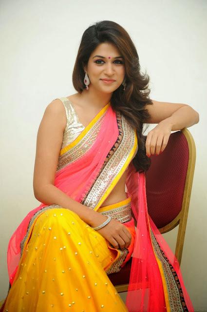 Shraddha Das Glamorous Photo