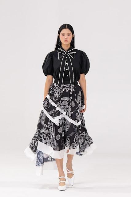 DOUCAN - Spring /Summer 2021 Seoul Fashion Week