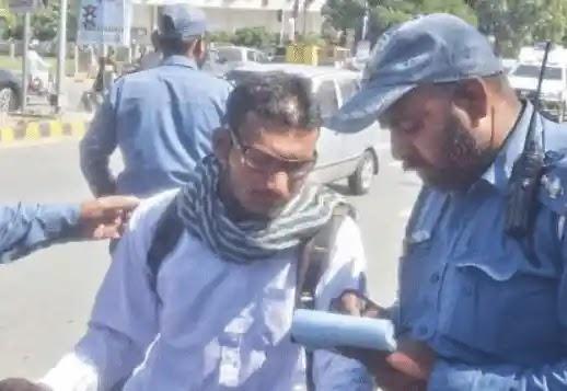 Punjab Traffic Police increases challan rates