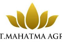 Lowongan Kerja PT Mahatma Agro Juni 2020