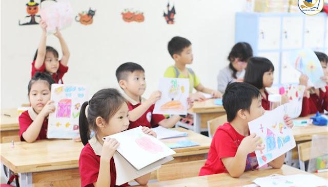 Đại học Sư phạm Hà Nội âm thầm tuyển sinh lớp 1, học phí 5,5 triệu đồng/tháng?