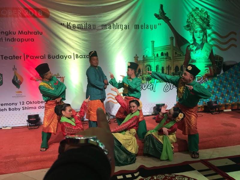 Embah Jid & Joget Kuasa Cinta - Nafas Baharu Irama Malaysia 2020