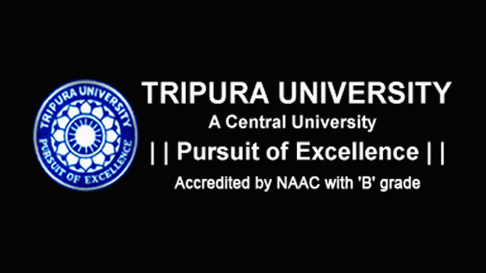 Tripura-University-Logo