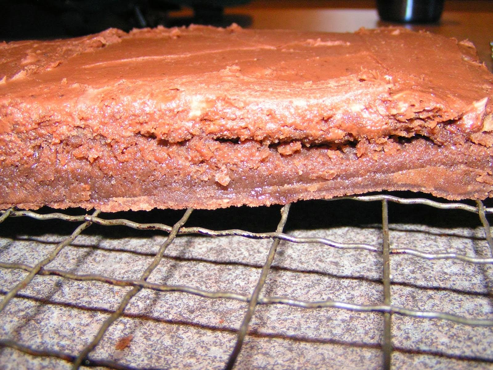 Great Cakes Carol Walter Chocolate Sour Cream Cake