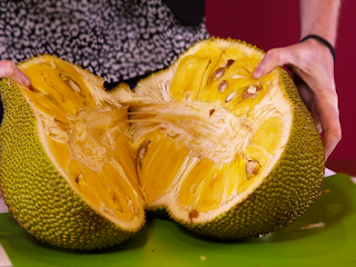 Benefits of Jackfruit for Healthy Body