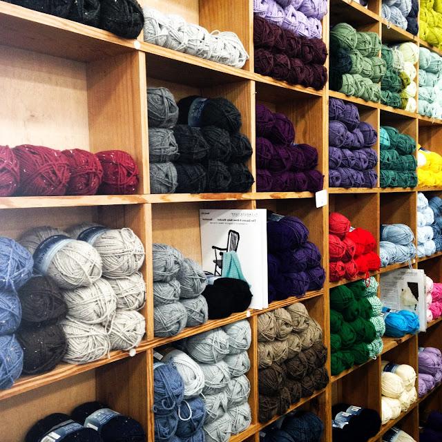 Dream Crochet 2016 Spring Yarn Faves.