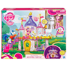 My Little Pony Wedding Castle Playset Shining Armor Brushable Pony