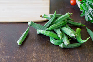 If you want to keep diabetes | Healthy Food Okra