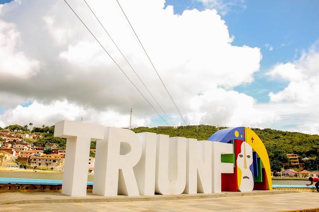 Triunfo recebe a 61ª Festa dos Estudantes – Festival de Inverno de Triunfo
