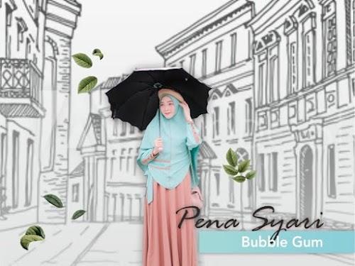 Ratnasari Rumah Mode-Distributor Gamis Inaya Surabaya