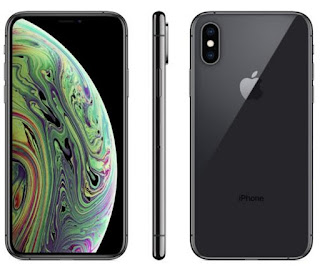 Hp iPhone Apple XS Max 512GB