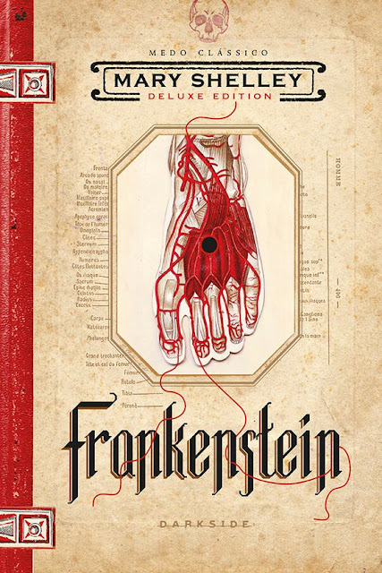 Books like Frankenstein