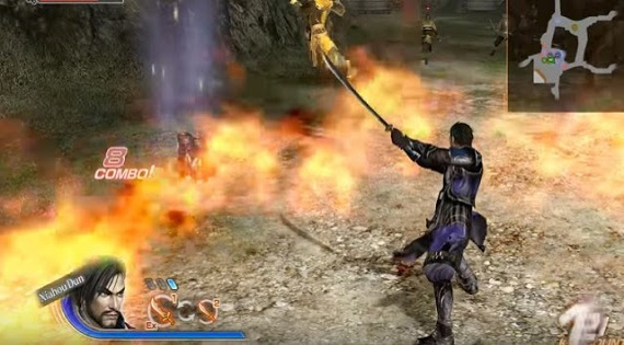 DYNASTY WARRIORS 7 Xtreme Legends Definitive Edition PC Game Download