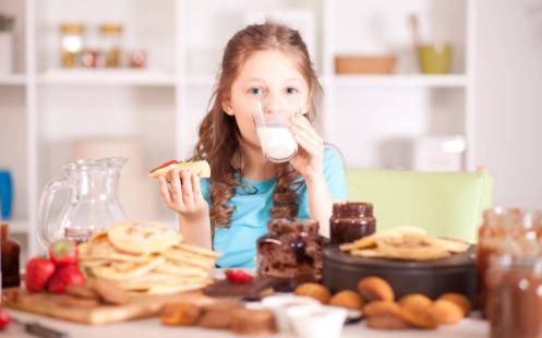 Makanan Bergizi untuk Menunjang Pertumbuhan Otak Anak